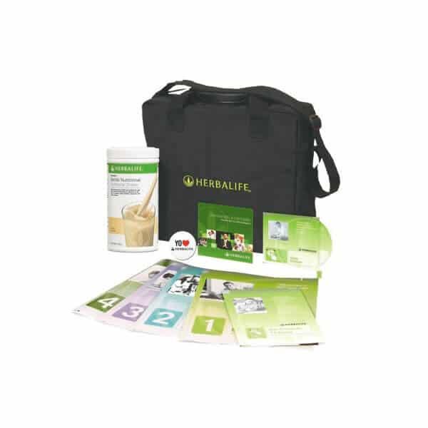 Pack de Asociado Herbalife SV