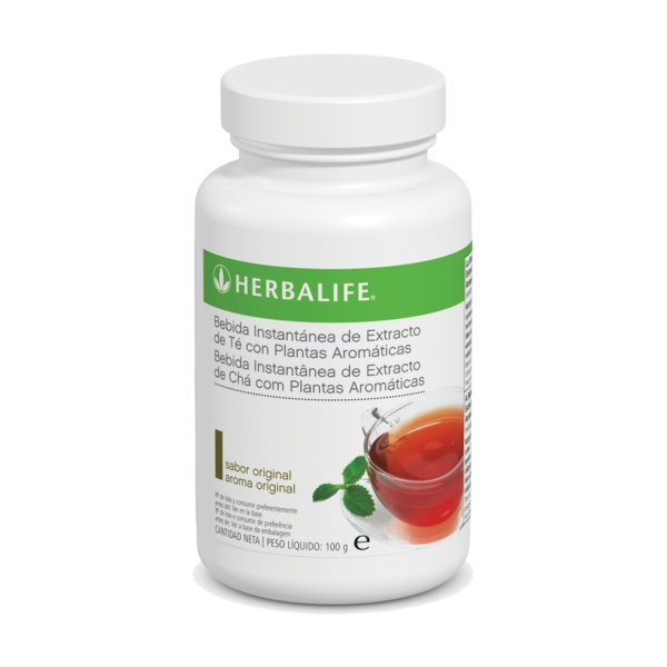 Té Concentrado de Hierbas Herbalife 100gr
